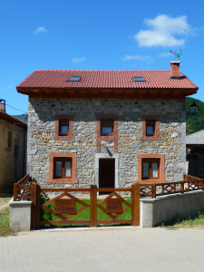 Casa Rural en León